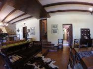 San Carlo Living Room