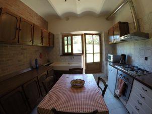 San Carlo Kitchen