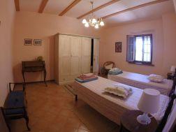 San Carlo Bedroom