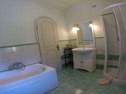 San Carlo Bathroom