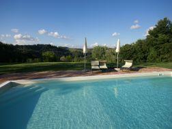 San Carlo Swimming Pool